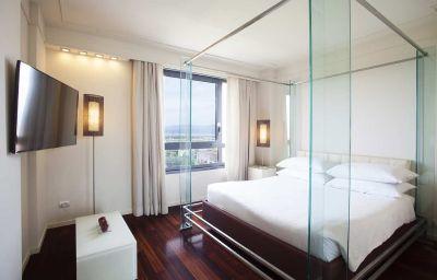 Suite Hilton Florence Metropole