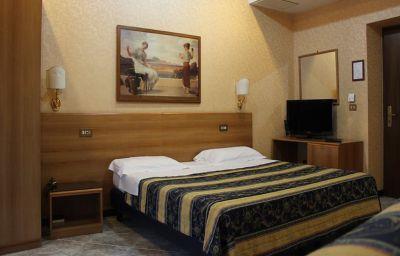 Chambre double (standard) Amalia