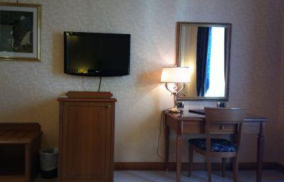 Chambre double (confort) Amalia