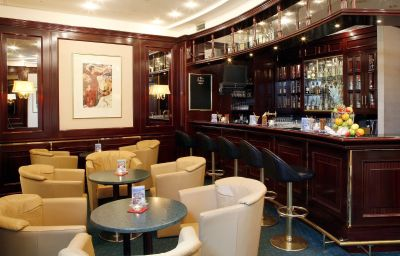 Hotel bar Amadeus