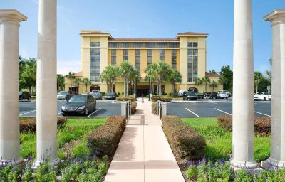Exterior view Embassy Suites Orlando - North Orlando (Florida)