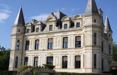 Photo Chateau Camiac