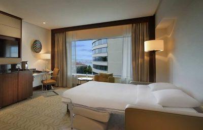 Suite Conrad Istanbul Bosphorus