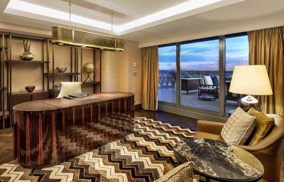 Suite Conrad Istanbul
