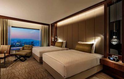 Chambre Conrad Istanbul Bosphorus