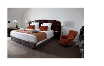 Suite Chateau de Mercues
