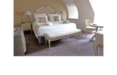 Komfortzimmer Chateau de Mercues