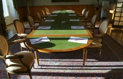 Meeting room Victoria Montreux (Vaud)