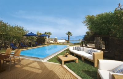 Suite Elounda Beach