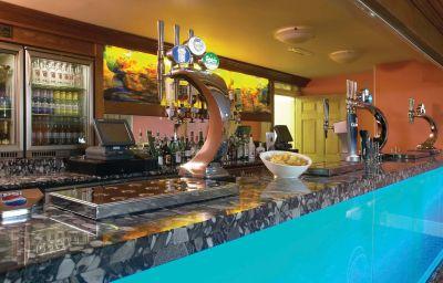 Hotel-Bar Best Western Premier Mount Pleasant