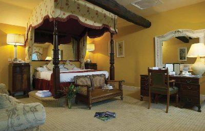 Zimmer Best Western Premier Mount Pleasant