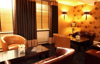 Hall Best Western Delmere London (England)