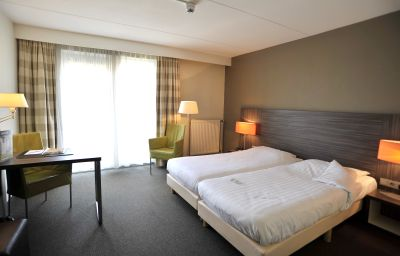 Chambre double (standard) Tulip Inn Bodegraven