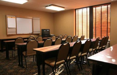 Sala konferencyjna Hampton Inn Chicago-Westchester -Oak Brook- IL Chicago (Illinois)