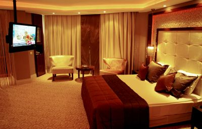 Suite Zurich Hotel Istanbul (İstanbul)