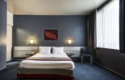 Triple room Atlantis Genk (Flemish Region)