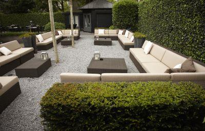 Garden Hotel Piet Hein