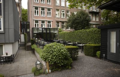 Terrace Hotel Piet Hein Amsterdam (North Holland)