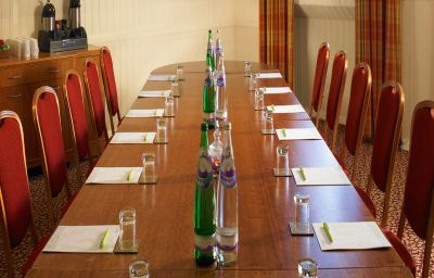 Meeting room Stirling Highland - The Hotel Collection