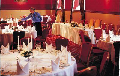 Banquet hall Stirling Highland - The Hotel Collection
