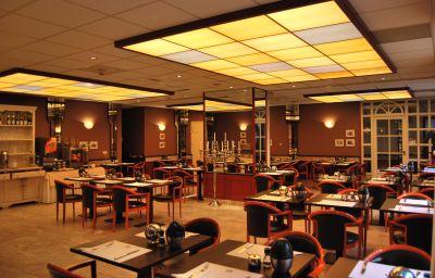 Frühstücksraum Best Western Hotel Baars