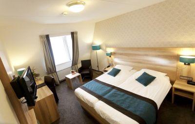 Zimmer Best Western Hotel Baars