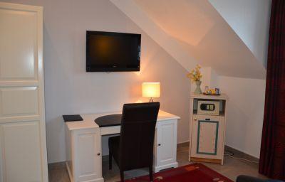 Camera doppia (Standard) Heidelberger Hof