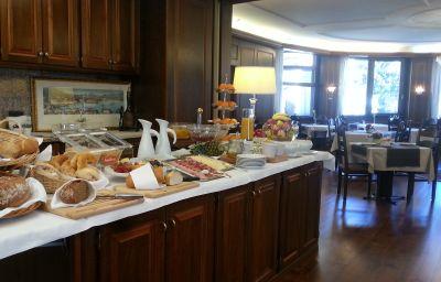 Restaurant/breakfast room Federale