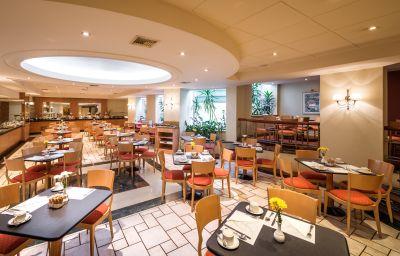Restaurant/salle de petit-déjeuner Golden Age of Athens