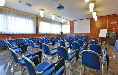 Conference room Best Western Roma Castelfranco Veneto (Treviso)