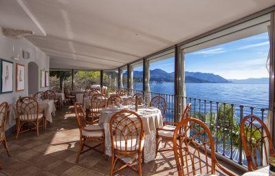 Restaurant Camin Hotel Colmegna