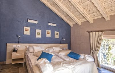 Chambre double (confort) Camin Hotel Colmegna