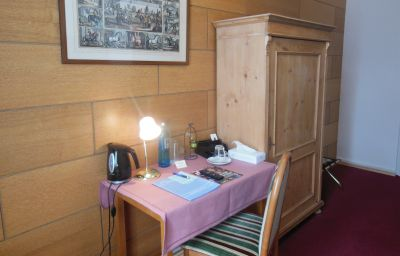 Single room (standard) Rheinland