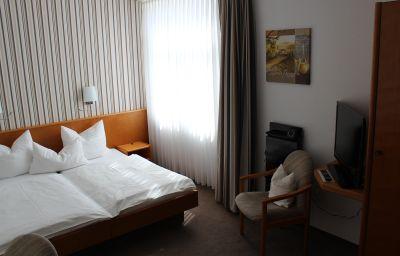 Pokój dwuosobowy (komfort) Mittwald