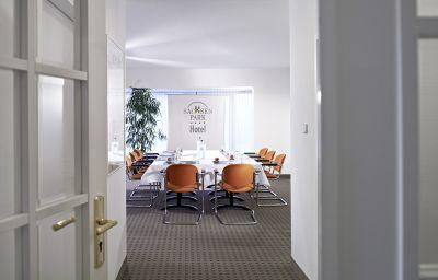 Sala congressi Sachsenpark-Hotel