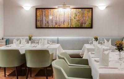 Restaurant Welcome Parkhotel