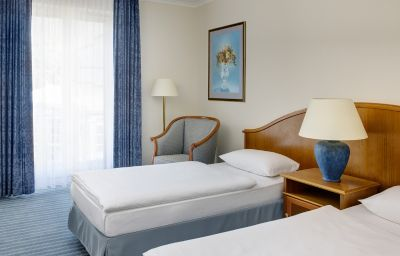 Double room (standard) Welcome Parkhotel