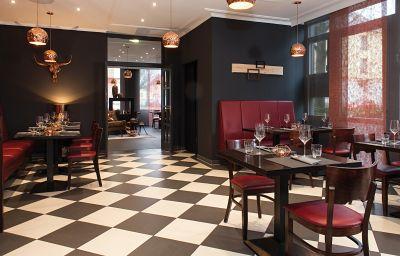 Ristorante/Sala colazione Victor's Residenz