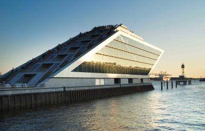 Bien-être - remise en forme Mercure Hotel Hamburg am Volkspark (ex Novotel Hamburg Arena)