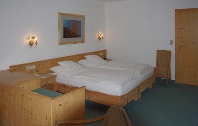 Pokój dwuosobowy (komfort) Seethaler