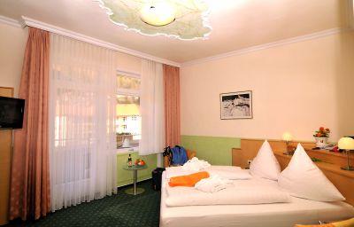 Chambre double (confort) Weingärtner