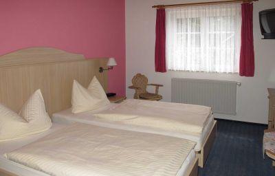 Double room (standard) Zur Lochmühle Land-gut-Hotel