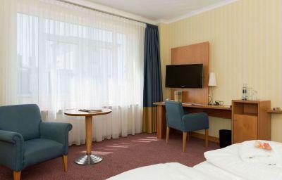 Zimmer Strand-Hotel Hübner