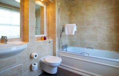 Salle de bains Avon Gorge