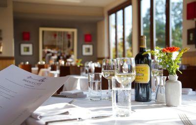 Restaurant Avon Gorge