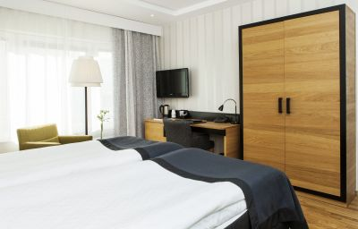 Doppelzimmer Standard Elite Marina Plaza