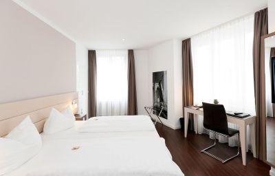 Double room (standard) Manhattan