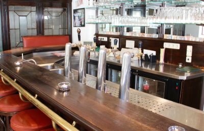 Hotel bar Astor