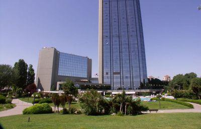 Info Ataköy Marina Hotel