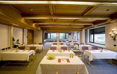 Sala seminaryjna Berghotel Tirol